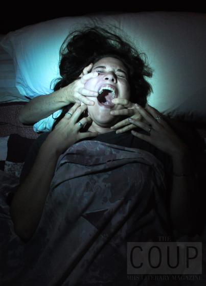 Scary Night
